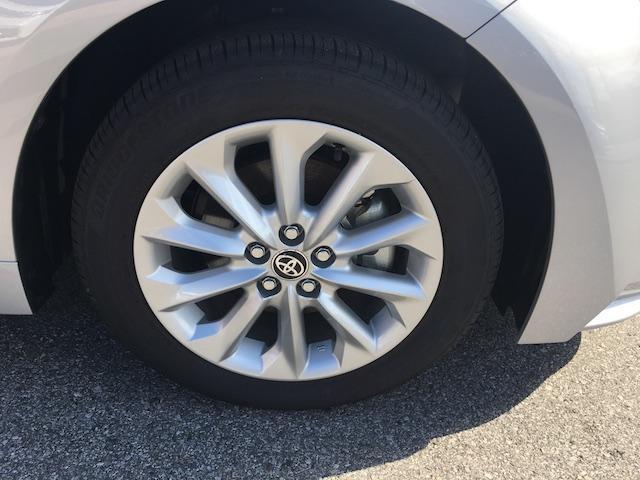 S トヨタセーフティーセンス ディスプレイオーディオ バックカメラ スマートキー プッシュスタート LEDヘッドライト(14枚目)