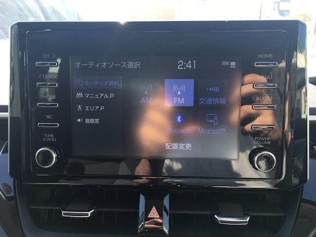 S トヨタセーフティーセンス ディスプレイオーディオ バックカメラ スマートキー プッシュスタート LEDヘッドライト(19枚目)
