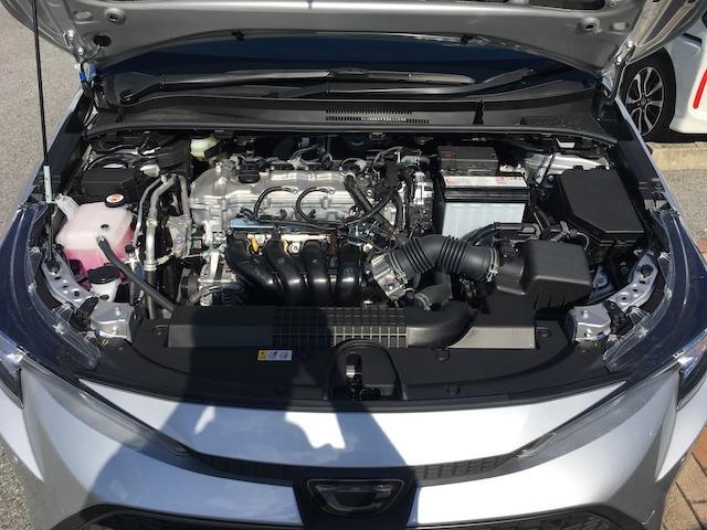 S トヨタセーフティーセンス ディスプレイオーディオ バックカメラ スマートキー プッシュスタート LEDヘッドライト(21枚目)