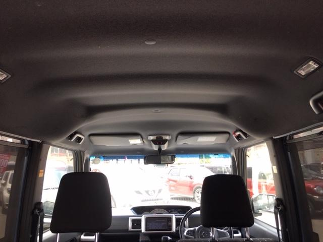 GターボSAII 純正ナビ バックカメラ プッシュスタート スマートキー 両側パワースライドドア ブレーキサポート(12枚目)