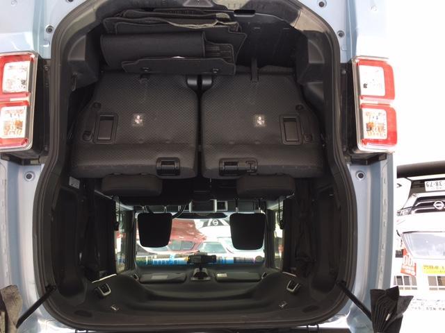GターボSAII 純正ナビ バックカメラ プッシュスタート スマートキー 両側パワースライドドア ブレーキサポート(21枚目)
