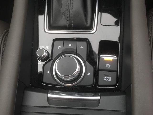 XD Lパッケージ 全周囲カメラ パワーシート ETC プッシュスタート&スマートキー ナビ 純正アルミ(11枚目)