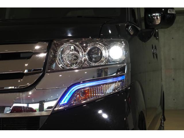 G・ターボLパッケージ 禁煙1オーナー車 買取直販 ターボ 両側パワースライドドア ナビ付スペシャルPKG ETC LEDライト SDナビ TV DVD バックカメラ(11枚目)