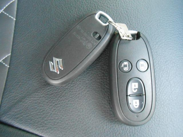 ハイブリッドMZ 新車未登録(18枚目)