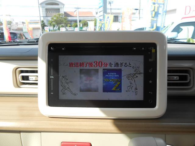 フルセグTV/ナビ/DVD/CD/USB「ハンズフリー機能で運転中も通話可能」