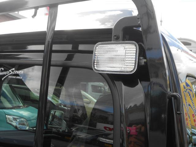 大型荷台作業灯