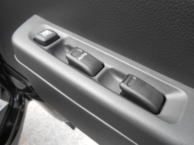 パワーウィンドースイッチ「運転席オート/挟み込み防止機能付」