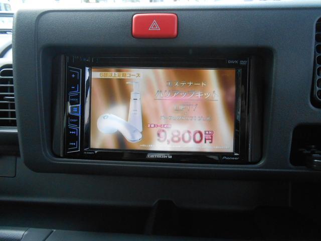 ワンセグTV/DVD/CD/USB