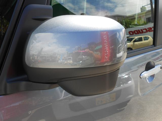 GターボSAII新車未登録(5枚目)
