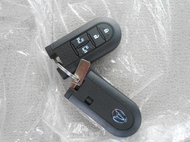 Xリミテッドメイクアップ SAII新車未登録(11枚目)
