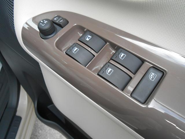 Xリミテッドメイクアップ SAII新車未登録(12枚目)