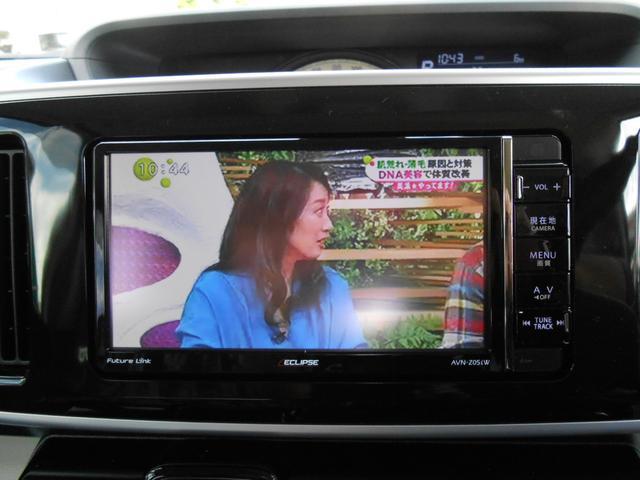 オプション装備:ワンセグTV/ナビ/CD/DVD/USB