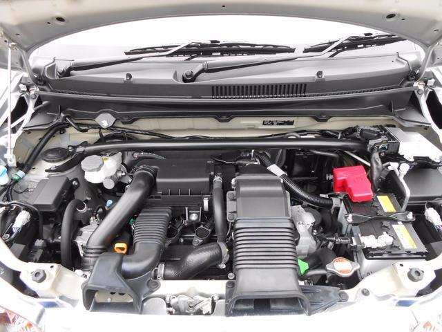 ツインカムターボエンジン「アクセルを踏み込むとすぐに体感できる、軽やかでレスポンスのよい加速を実現」