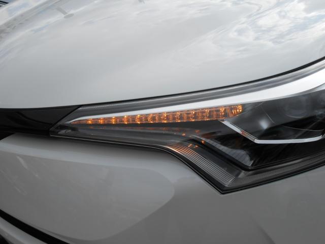 LEDシーケンシャルターンランプ+LEDライト「特別仕様車に標準装備」