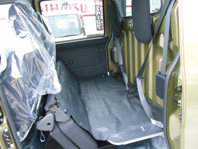デッキバンL新車未登録(6枚目)