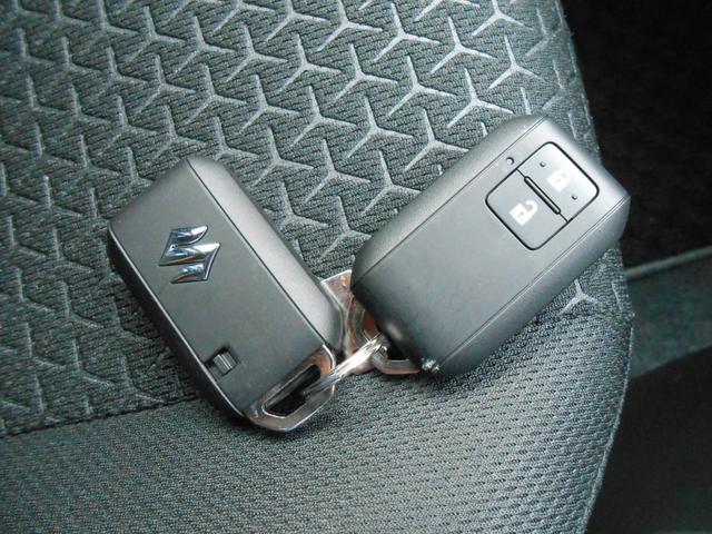 携帯リモコン「ドライブをスマートにするキーレスプッシュスタート」