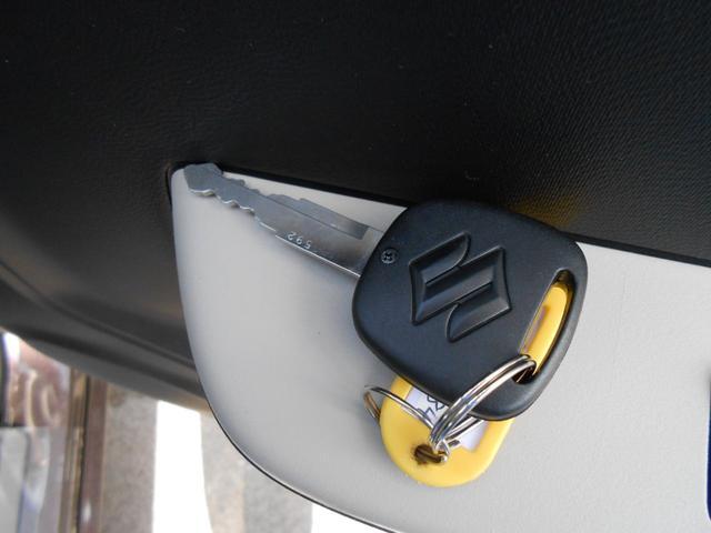 キーレスエントリー「キーのスイッチ操作で施錠・解錠が出来る電波式」