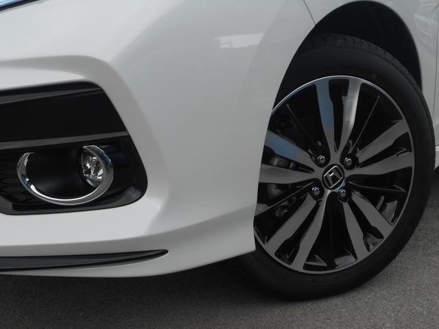 S ホンダセンシング新車未登録(3枚目)