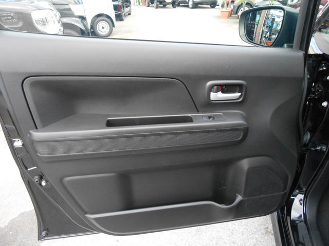 フロントドアポケット「収納色々!片付け楽々!車内はいつもスッキリ快適」
