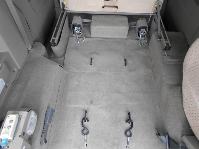 福祉車両 1基積 スローパー(5枚目)