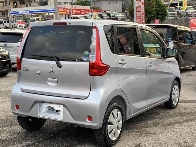 「三菱」「eKワゴン」「コンパクトカー」「沖縄県」の中古車5