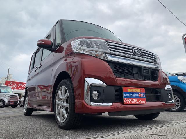 カスタムX SAII 助手席リフトアップシート福祉車(10枚目)