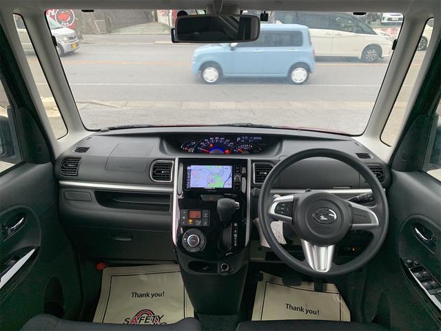 カスタムX SAII 助手席リフトアップシート福祉車(15枚目)