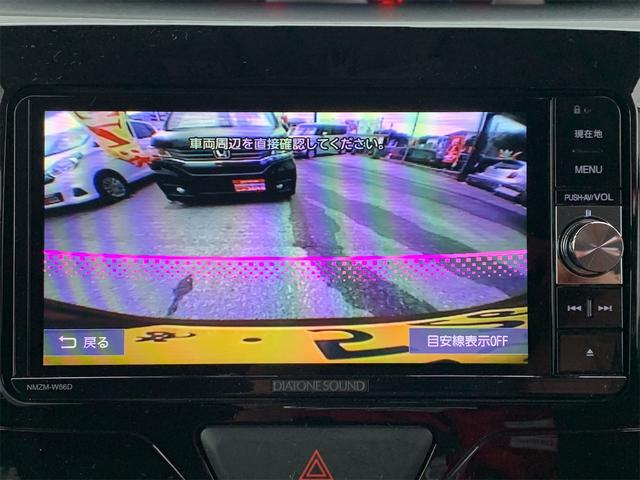 カスタムX SAII 助手席リフトアップシート福祉車(19枚目)