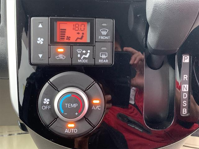 カスタムX SAII 助手席リフトアップシート福祉車(24枚目)