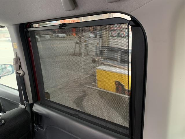 カスタムX SAII 助手席リフトアップシート福祉車(25枚目)
