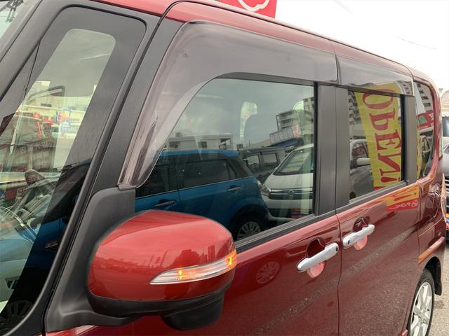 カスタムX SAII 助手席リフトアップシート福祉車(38枚目)