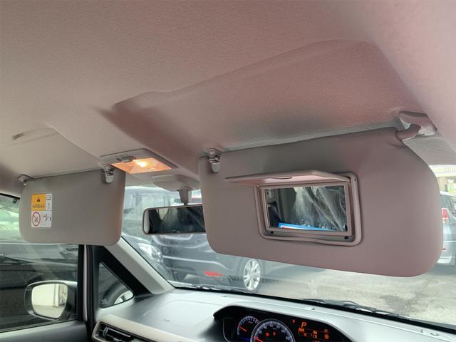 ハイブリッドFX ワンオーナー 社外CDデッキ シートヒーター オートライト オートエアコン キーレスエントリー アイドリングストップ サイドバイザー セキュリティアラーム ETC(16枚目)