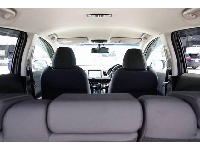 「ホンダ」「ヴェゼル」「SUV・クロカン」「沖縄県」の中古車12