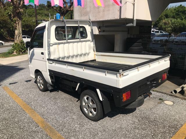 「ダイハツ」「ハイゼットトラック」「トラック」「沖縄県」の中古車10