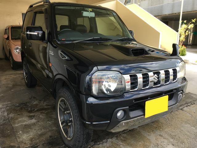 ワイルドウインド 4WD 2年保証対象車(4枚目)