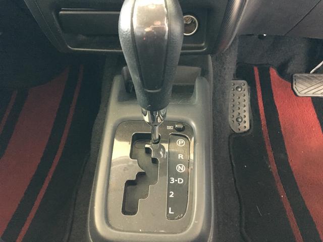 ワイルドウインド 4WD 2年保証対象車(9枚目)