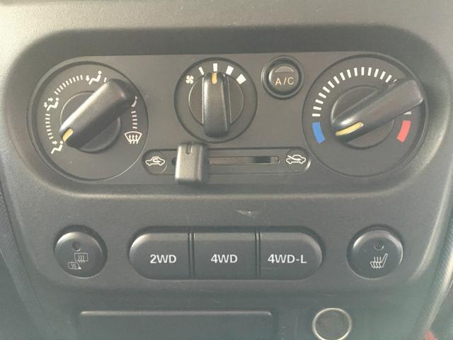 ワイルドウインド 4WD 2年保証対象車(11枚目)