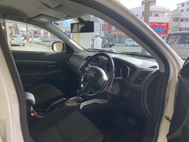「三菱」「RVR」「SUV・クロカン」「沖縄県」の中古車10