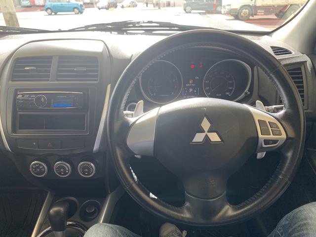 「三菱」「RVR」「SUV・クロカン」「沖縄県」の中古車21