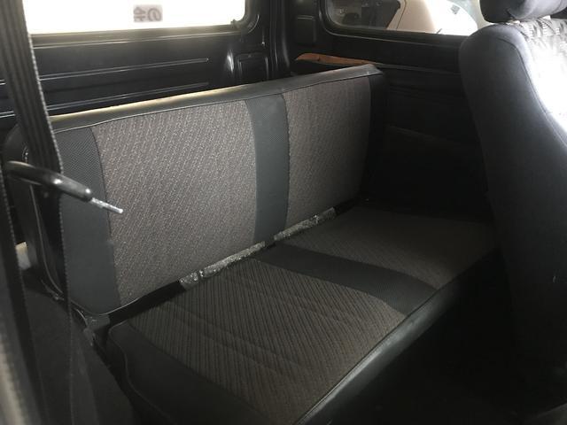 HC リフトアップ 社外スピーカー CD 内地車両(12枚目)