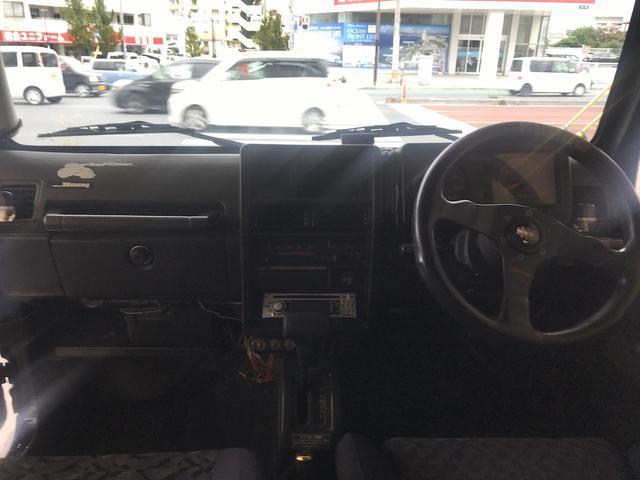 HC リフトアップ 社外スピーカー CD 内地車両(17枚目)