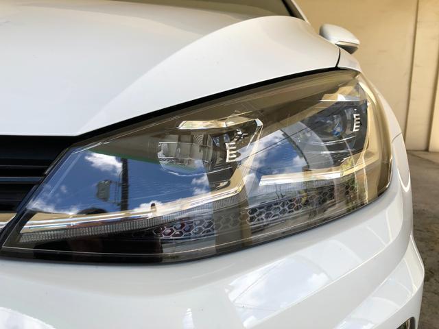 TSI Rライン ナビ バックカメラ ETC アイドリングストップ車 AUTOHOLD パドルシフト(27枚目)