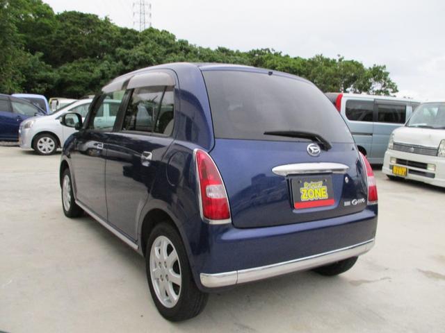 「ダイハツ」「ミラジーノ」「軽自動車」「沖縄県」の中古車11