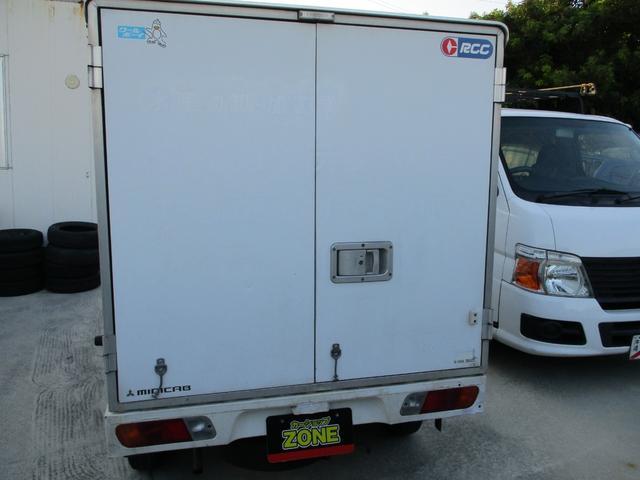 冷凍車(3枚目)