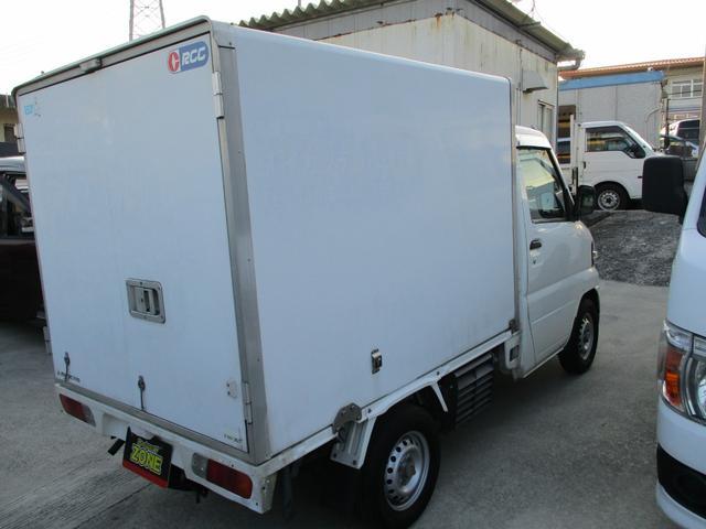 冷凍車(4枚目)