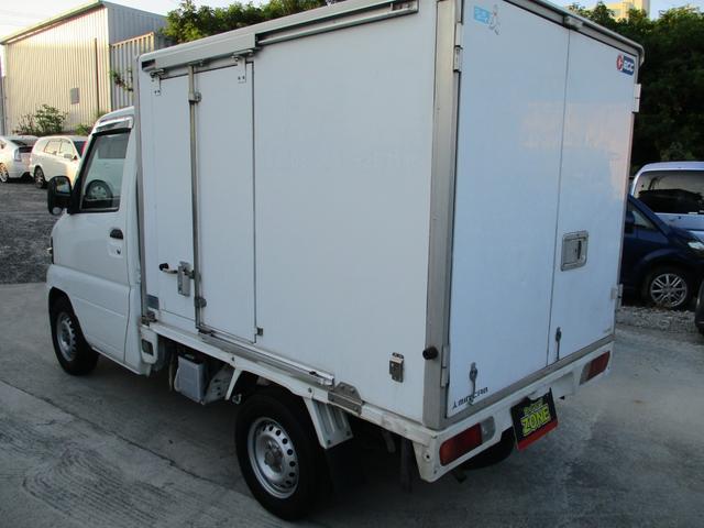 冷凍車(5枚目)