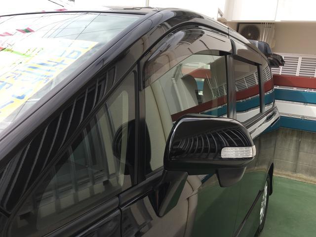 トヨタ ノア Si ワンオーナー 後期モデル スマートキー アルミ