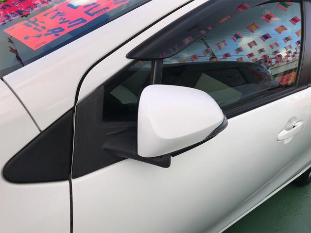 「トヨタ」「アクア」「コンパクトカー」「沖縄県」の中古車6