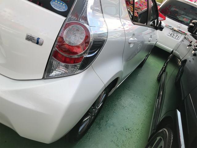 「トヨタ」「アクア」「コンパクトカー」「沖縄県」の中古車14