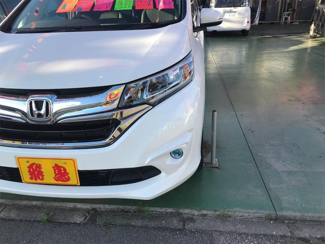 「ホンダ」「フリード」「ミニバン・ワンボックス」「沖縄県」の中古車3
